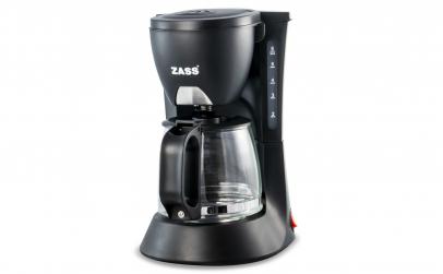 Cafetiera Zass ZCM 02, 600W, 0,6L, 4-6