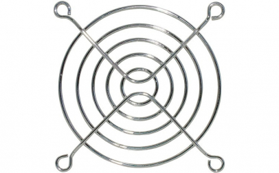 Grilaj protector pentru ventilatoare -