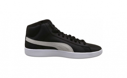 Pantofi sport barbati Puma Smash V2 Mid