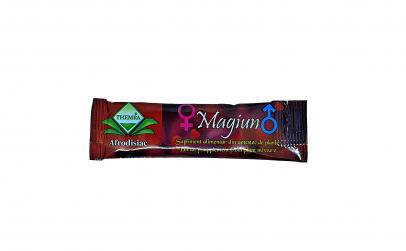 Afrodisiac 100% Natural plic 12 grame
