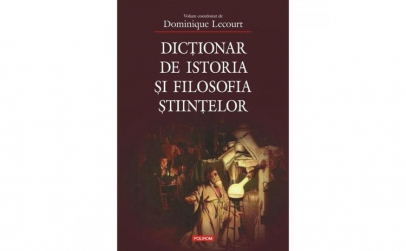 Dictionar de istoria si filosofia