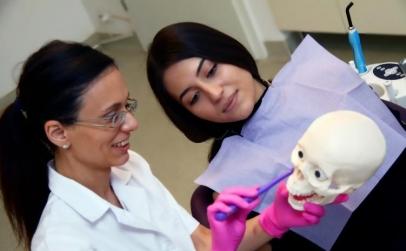Extractie dinte + anestezie
