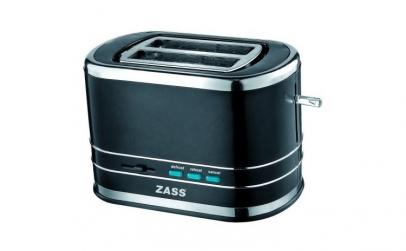 Prajitor de paine Zass ZST 04, 800W, 2