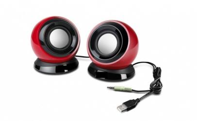 Boxe multimedia pentru laptop sau PC