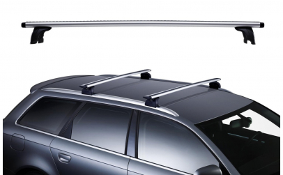 Set bare portbagaj cu cheie Hyundai ix35