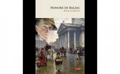 Mos Goriot - Honoré de Balzac ed 2019