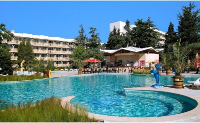 Hotel Malibu 4*