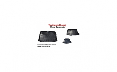 Covor portbagaj Hyundai Elantra