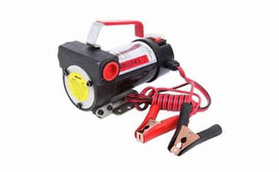 Pompa electrica 12V transfer motorina