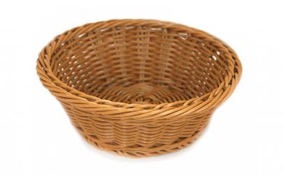 Cos rotund pentru baghete paine