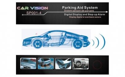 Senzor de parcare-premium