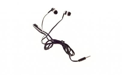 Casti Audio Stereo In-Ear, cu Microfon,