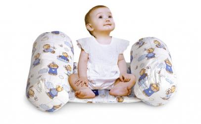 Perna de siguranta pentru bebelusi