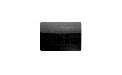 Switch 5 porturi 10 100 1000M SG105