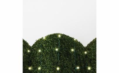 Lumina ambientala pentru curte