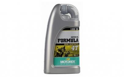 Ulei moto Formula 4T 15W50 1L  Motorex