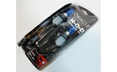 Set 2 Xenon HOD H7 55W 12V
