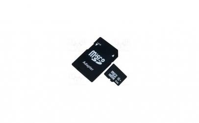 Card de memorie MicroSD 64GB Clasa 10