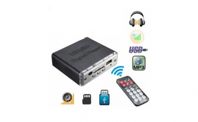 USB/SD digital player