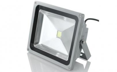 Proiector LED SMD 50W Economic 6500K