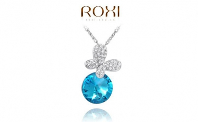 Colier Roxi Butterfly