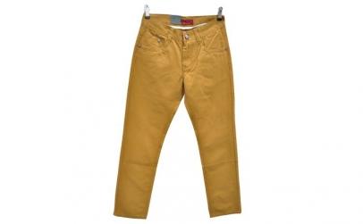 Pantaloni Denim , Adolescenti, maro