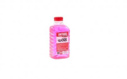 Antigel concentrat rosu g12 1kg