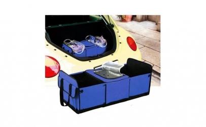Organizator portbagaj auto