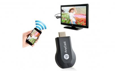 Stick wifi, display M9 Plus HDMI