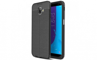 Husa Samsung Galaxy J6 Plus 2018 Silicon