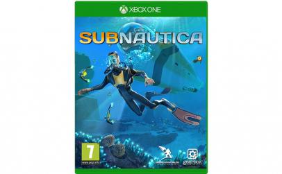 Joc Subnautica pentru XBOX One
