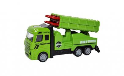 Camion militar ,Roben, din metal cu