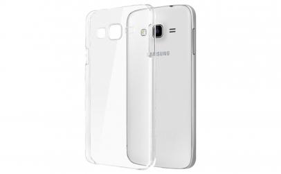 Husa silicon Samsung Galaxy J1 J100