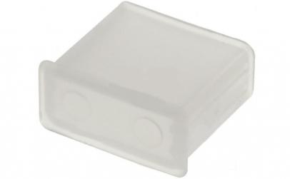 Capac de protectie pentru mufe USB -