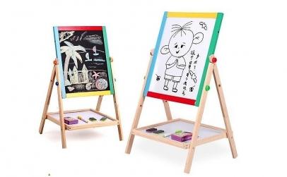 Tabla 2 in 1 magnetica si pentru desen