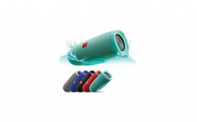 Boxa portabila bluetooth -Charge 2+