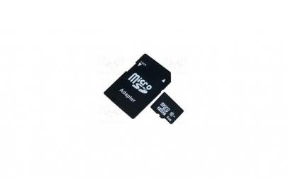 Card de memorie MicroSD 128GB Clasa 10