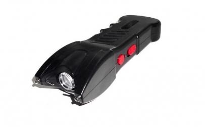 Electrosoc cu lanterna WS916