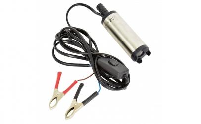 Pompa transfer combustibil electrica