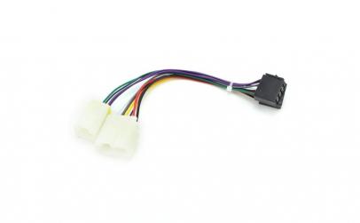 Cablu Adaptor ISO / NISSAN 1983+