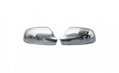Ornamente crom oglinda Peugeot 307,407
