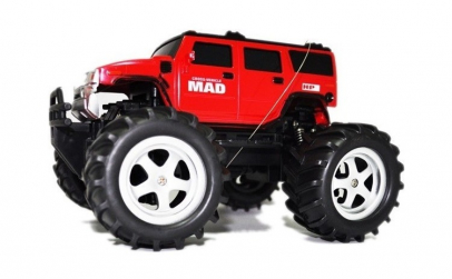 Masina NQD, Mad Monster Truck 1:16