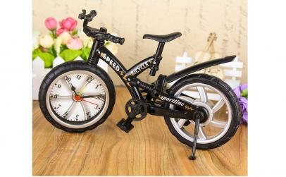 Ceas sub forma de bicicleta
