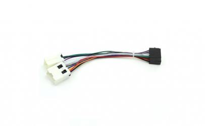 Cablu Adaptor ISO / NISSAN 2003+