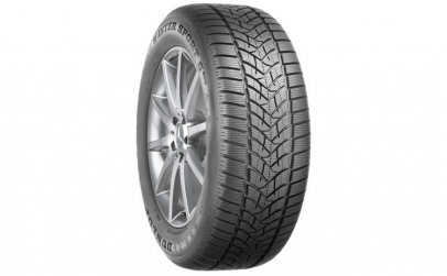 Anvelopa iarna DUNLOP WINTER SPORT 5