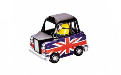 Minions  Vehicule  dv. Modele