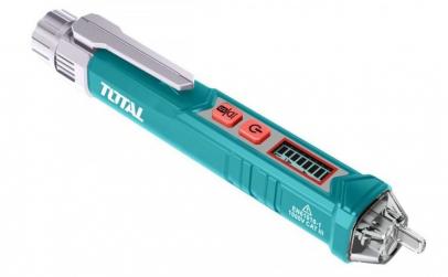 TOTAL - Detector voltaj AC 12V~1000V