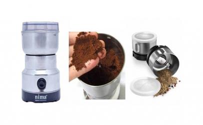 Rasnita pentru cafea/zahar