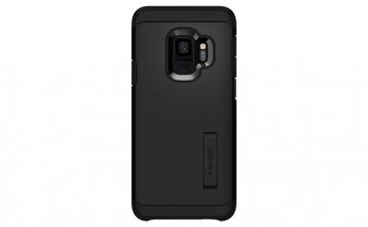 Husa Samsung Galaxy S9, Spigen Tough