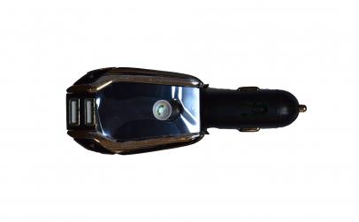 Modular FM ,MP3-X8 plus wireless car kit